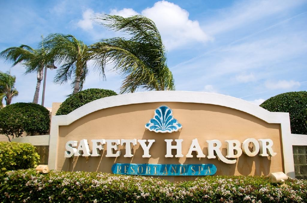 Safety Harbor Walking Tour – Sat. 10 AM
